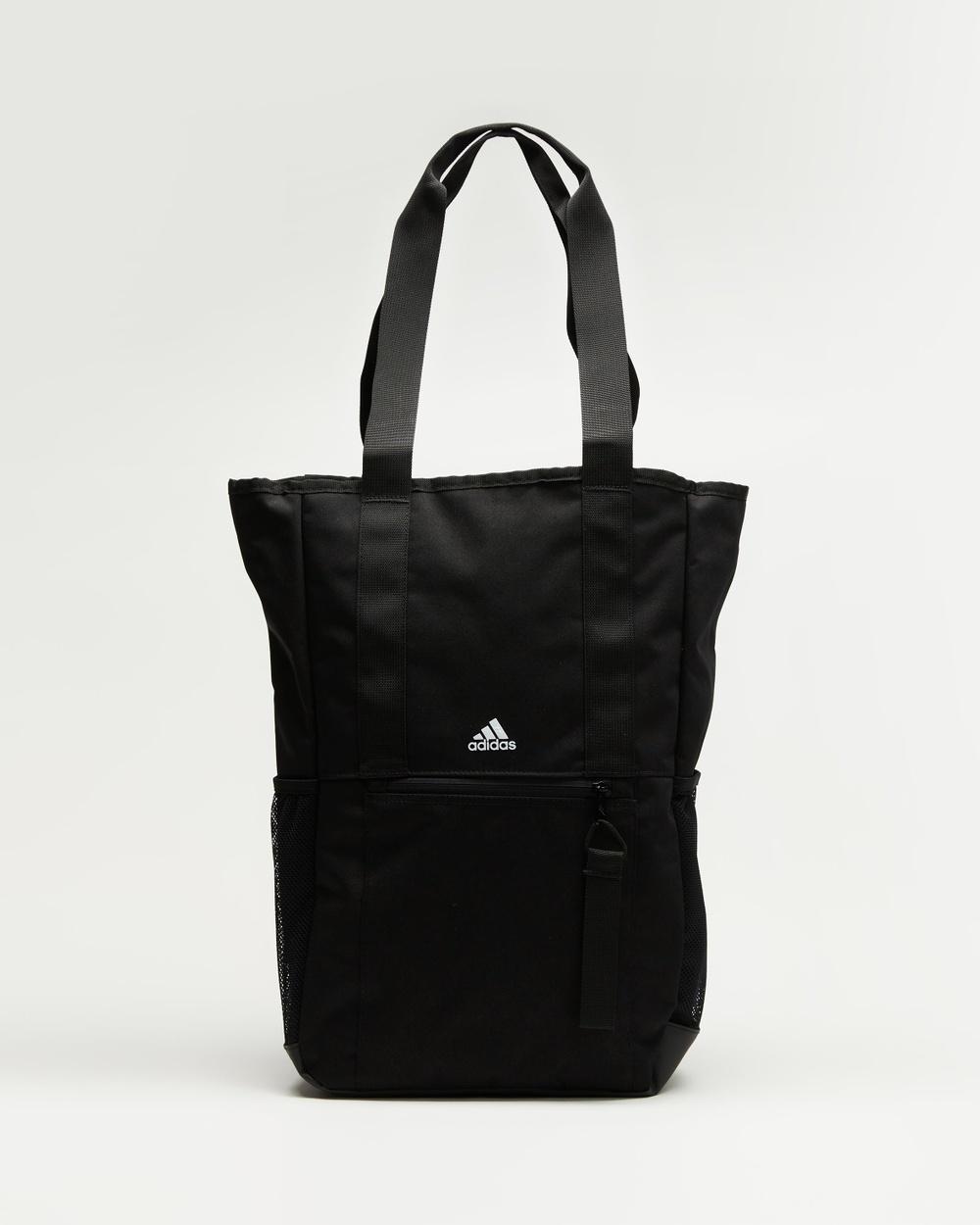adidas Performance Classic Backpack Tote Backpacks Black