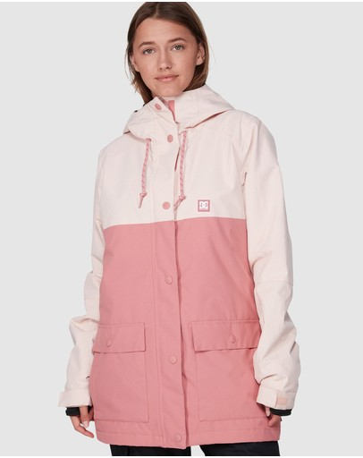 DC Shoes - Womens Cruiser Snow Jacket