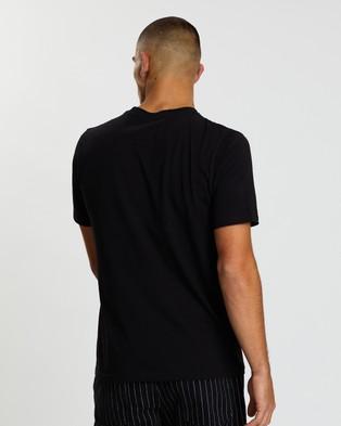 Carhartt Pocket SS T Shirt - T-Shirts & Singlets (Black)