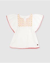 Carrément Beau - Tunic - Kids-Teens