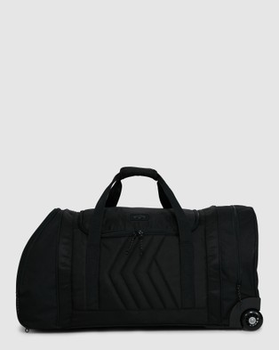 Billabong Destination Luggage Bag - Travel and Luggage (STEALTH)