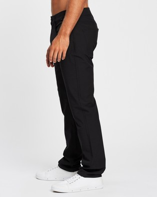 TravisMathew Beckladdium Golf Pants - Pants (Black)