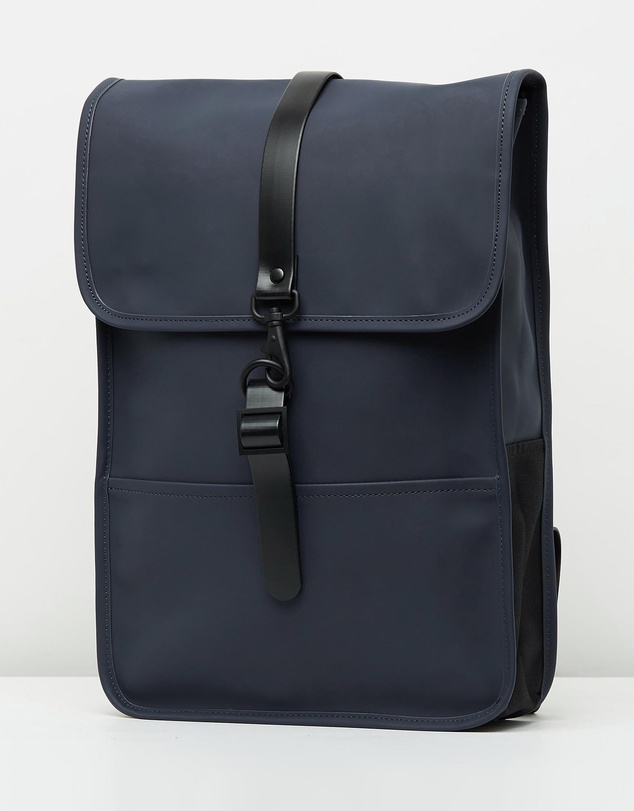 Men Backpack Mini