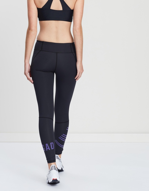 Jaggad - Ultraviolet Compression Tights