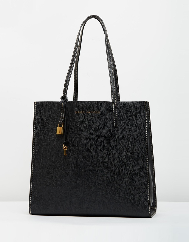 cecb31e6b50c The Grind Shopper Tote Bag by Marc Jacobs Online