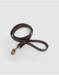 Filson - Leather Dog Leash