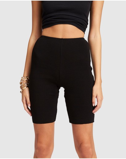 Lioness - Fall In Line Bike Shorts