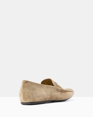 Croft Prost - Casual Shoes (Desert)