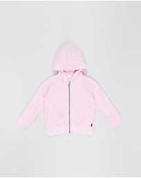 Bonds Kids - Logo Fleece Hoodie - Kids