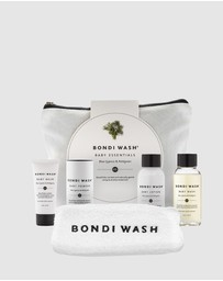 Bondi Wash - Baby Essentials