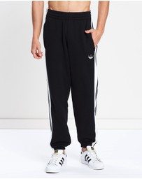 adidas Originals - 3-Stripes Panel Sweatpants