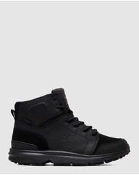 DC Shoes - Mens Torstein Winter Boots
