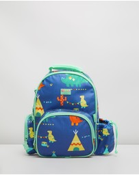 Penny Scallan - Dino Rock Medium Backpack