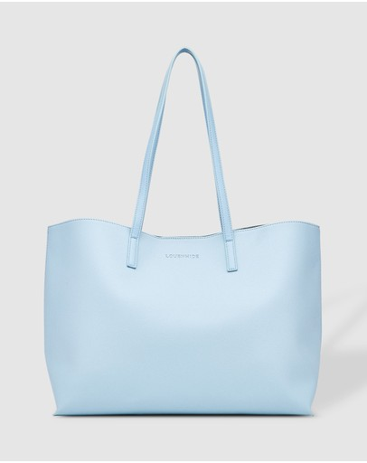 Louenhide Thelma Bag Pale Blue