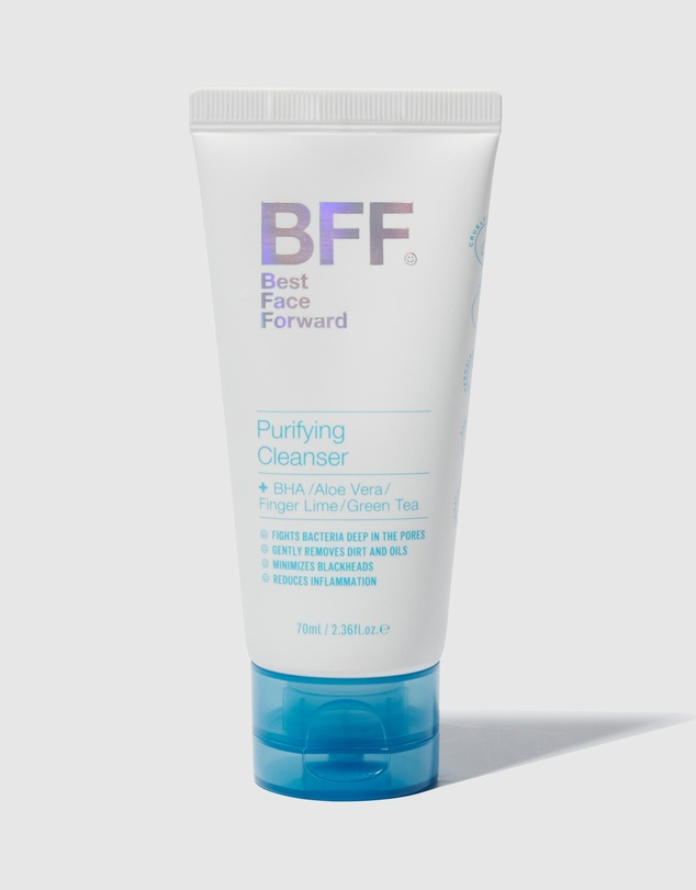 Life Purifying Cleanser