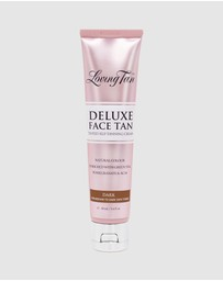 Loving Tan - Deluxe Face Tan Dark 50ml
