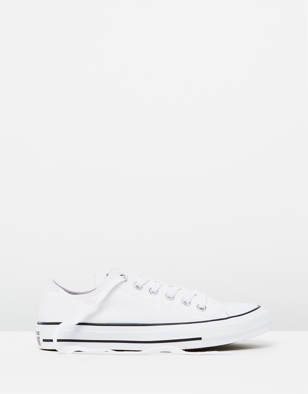 Converse - Chuck Taylor All Star Metallic Ox