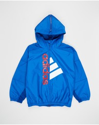 adidas Performance - Lightweight Jacket - Teens