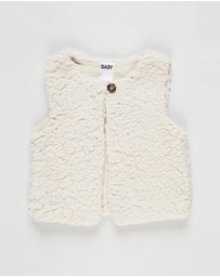 Cotton On Baby - Alex Vest - Babies