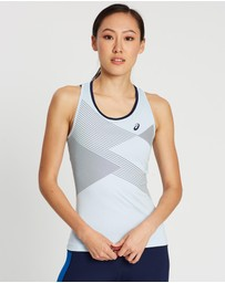 ASICS - Club Gpx Tank - Women's