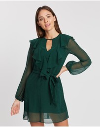 Cooper St - High Hopes Long Sleeve Shift Dress