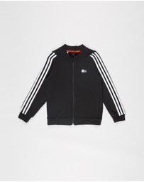 adidas Performance - Disney Mickey Mouse Bomber Jacket - Kid-Teens