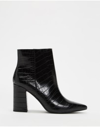 Dazie - Irvine Ankle Boots