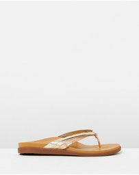 Vionic - Catalina Toe Post Sandals