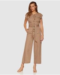 Oxford - Candice Jumpsuit