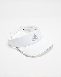adidas Performance - Aeroready Run Visor