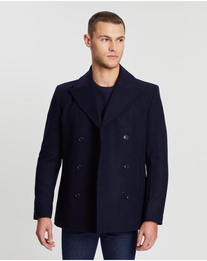 822654e34 Buy Ben Sherman Coats & Jackets   Clothing Online   THE ICONIC