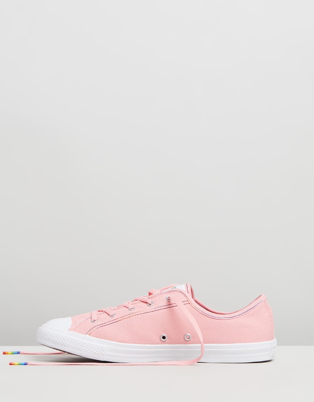 Converse - Chuck Taylor All Star Dainty Rainbow - Women's