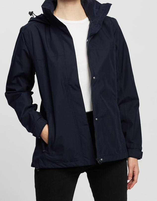 Women Aden Jacket