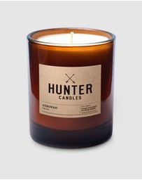 Hunter Candles - Deborah Candle