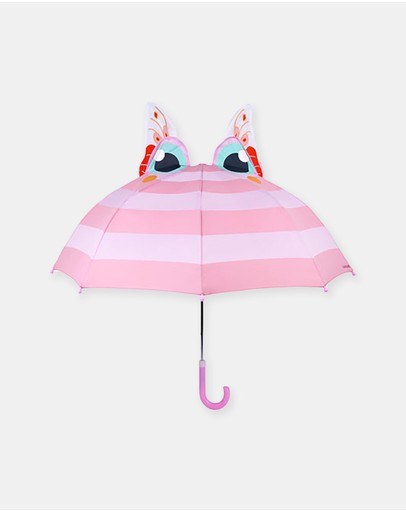 Sunnylife - Butterfly Umbrella - Kids