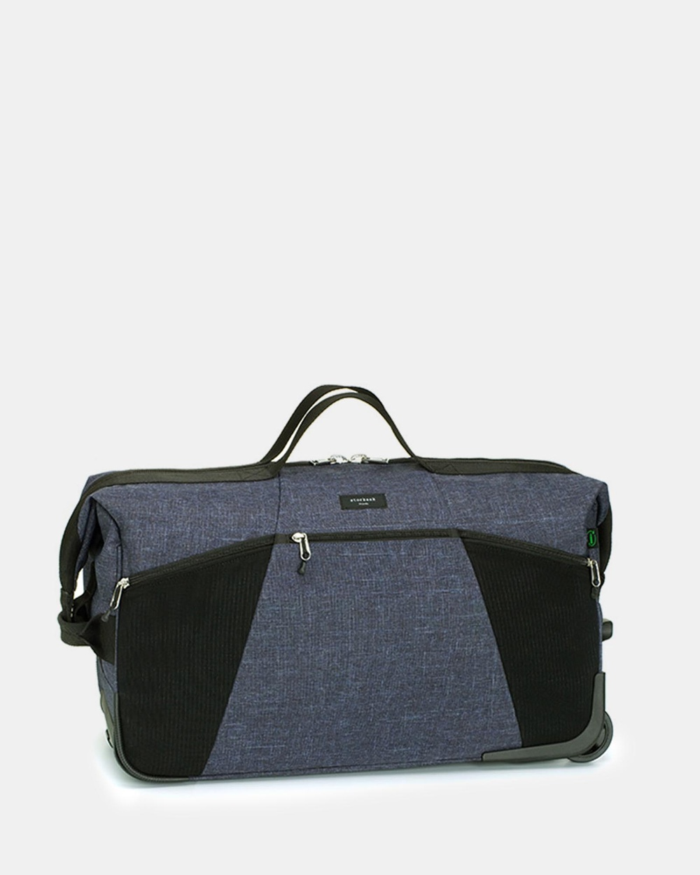 Storksak Eco Travel Cabin Carry On Bag Bags Navy Carry-On