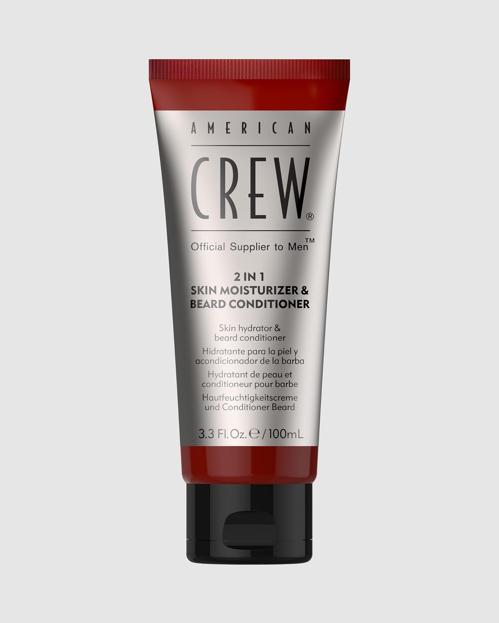 American Crew 2 in 1 Beard Conditioner 100ml N/A