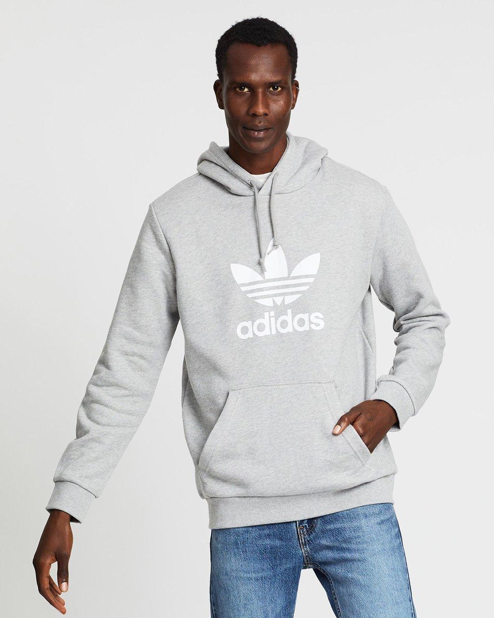 550a32727f62 Trefoil Hoodie by adidas Originals Online