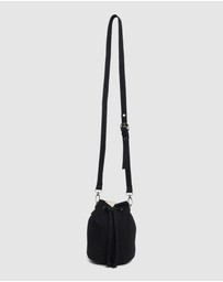RVCA - Split Up Drawstring Purse