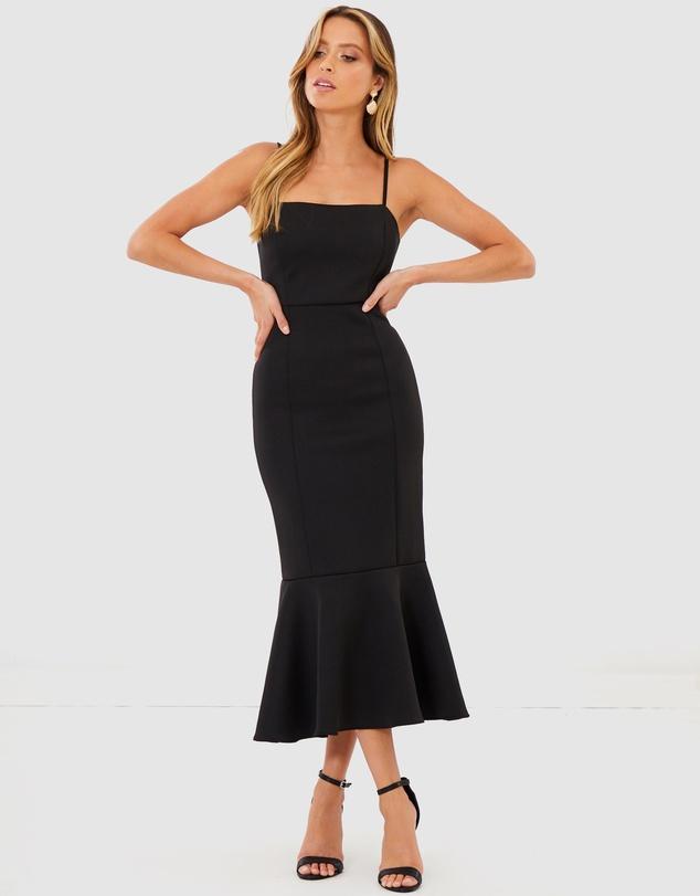 9ff4bb56747 Irena Dress by Calli Online | THE ICONIC | Australia