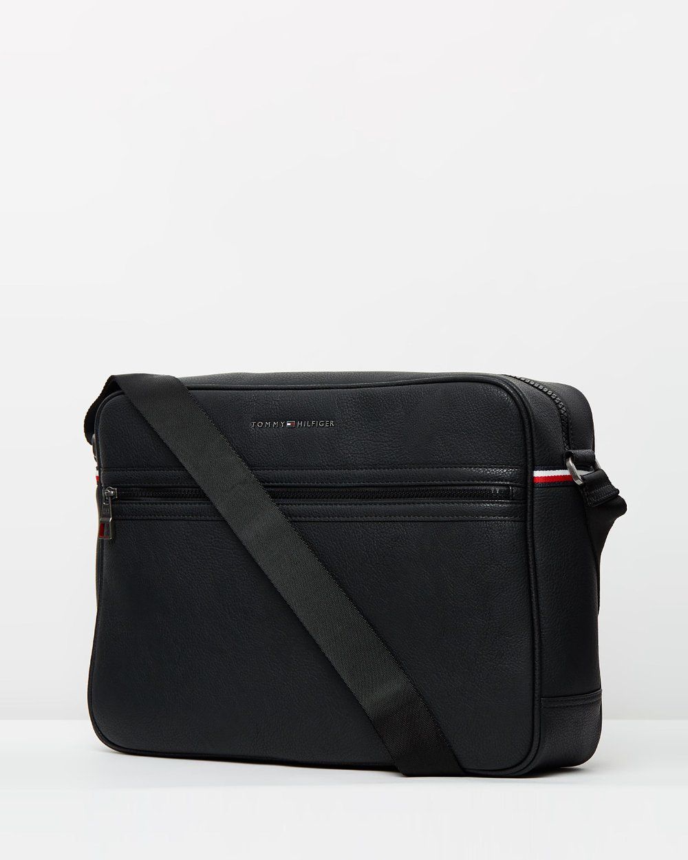 b9a0903ae3 Essential Messenger Bag by Tommy Hilfiger Online | THE ICONIC | Australia