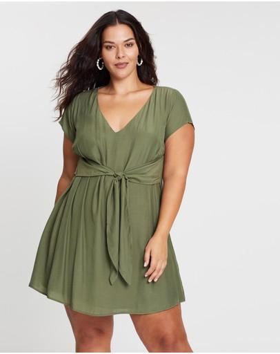 741f234a14e0 Curvy Dress