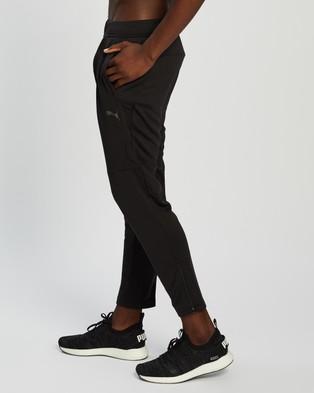 Puma Power Knit Pants - Sweatpants (Puma Black)