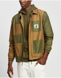 Poler - Summit Coverall Coach Jacket