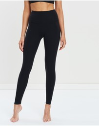 Beyond Yoga - Caught In The Midi Leggings