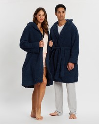 Staple Superior - Hooded Robe
