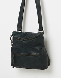 Stitch & Hide - Avalon Bag