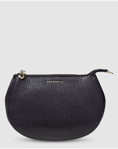 The Horse - Lily Clutch