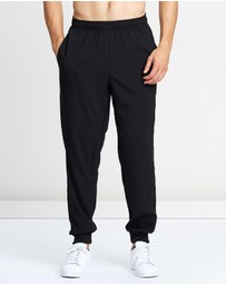 adidas Performance - Essentials Plain Tapered Stanford Pants