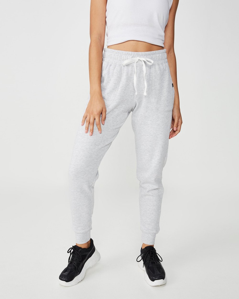 bcdef5c895e3b5 Gym Trackies by Cotton On Body Active Online | THE ICONIC | Australia